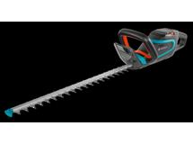 Akumulátorové nůžky na živý plot PowerCut Li-40/60 - sada, GARDENA
