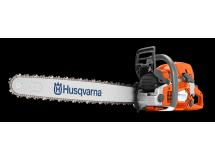 572 XP® Motorová řetězová pila Husqvarna
