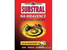 Substral Granulát mravenci 100 g