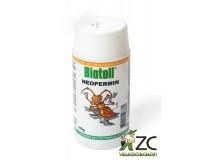 BIOTOLL MRAVENCI Mravenci 100 g prášek