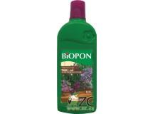Hnojivo BIOPON Balkónové rostliny 500 ml
