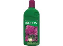 Hnojivo BIOPON Pelargonie 500 ml