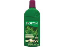Hnojivo BIOPON Kapradí 500 ml