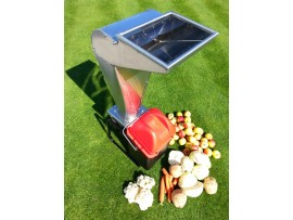 Fruit SHARK MEGALODON 2,5 kW - VARES