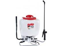 Zádový postřikovač Solo 475, Comfort