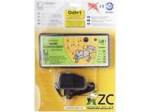 ODHANĚČE HLODAVCŮ Odhaněč ultrazvukový - OdH 1 tichý s adaptérem