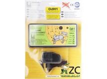 ODHANĚČE HLODAVCŮ Odhaněč ultrazvukový - OdH 1 slyšitelný s adaptérem