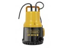 CT 2274 W - universální ponorné čerpadlo