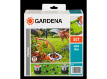 Startovní sada pro zahradní systém Pipeline, GARDENA