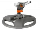 Impulzní, kruhový a sektorový zavlažovač se sáňkami Premium, GARDENA