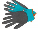 GARDENA rukavice na sázení rostlin a pro práci s půdou