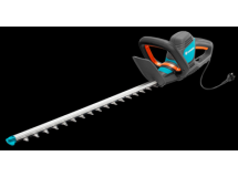 Elektrické nůžky na živý plot ComfortCut 600/55, GARDENA