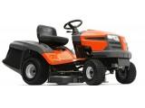 Zahradní traktor Husqvarna CT 154