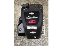 Nový motor Briggs & Stratton Quatro 40 Doprodej