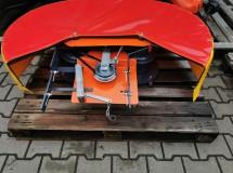 Dvoububnové žací ústrojí 100cm k Rideru Husqvarna 3. řady