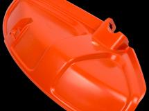Ochranný kryt HUSQVARNA COMBI do 255 mm