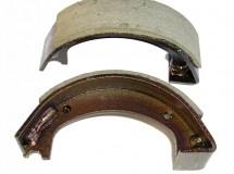 Brzdové čelisti (pár), pro HV 220, 350, VARES