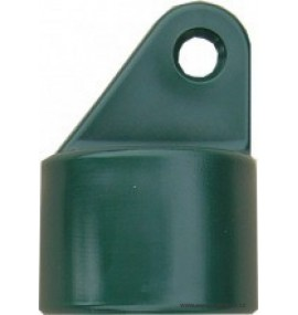 Krytka s uchem průměr 38 mm