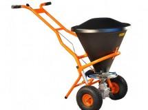 Rozmetadlo soli a umělých granulovaných hnojiv KRH 02