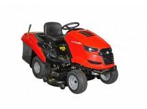 Starjet UJ 102-24 (P2) - Zahradní traktor, SECO