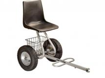 Přípojná sedačka pro stroje Panter