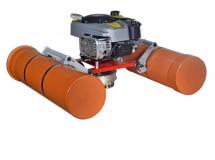 Protipovodňové plovoucí čerpadlo FP