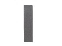 Plotovka 78 x 21 mm, 0,78 m, s rovnou hlavou, šedá barva