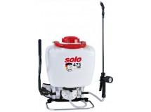 Zádový postřikovač Solo 475, Pro